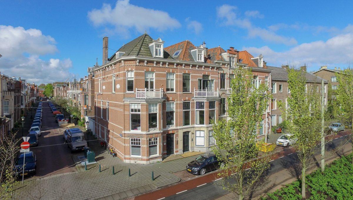 Stadhouderslaan 28 te Den Haag