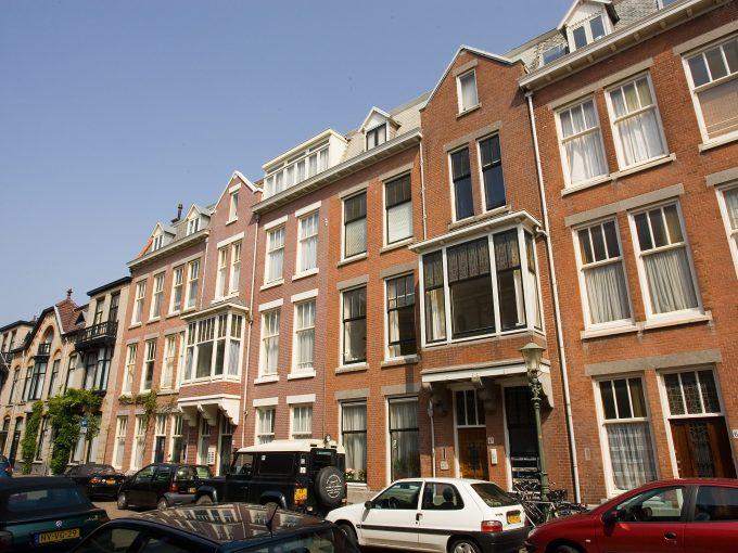 Van Blankenburgstraat 67A