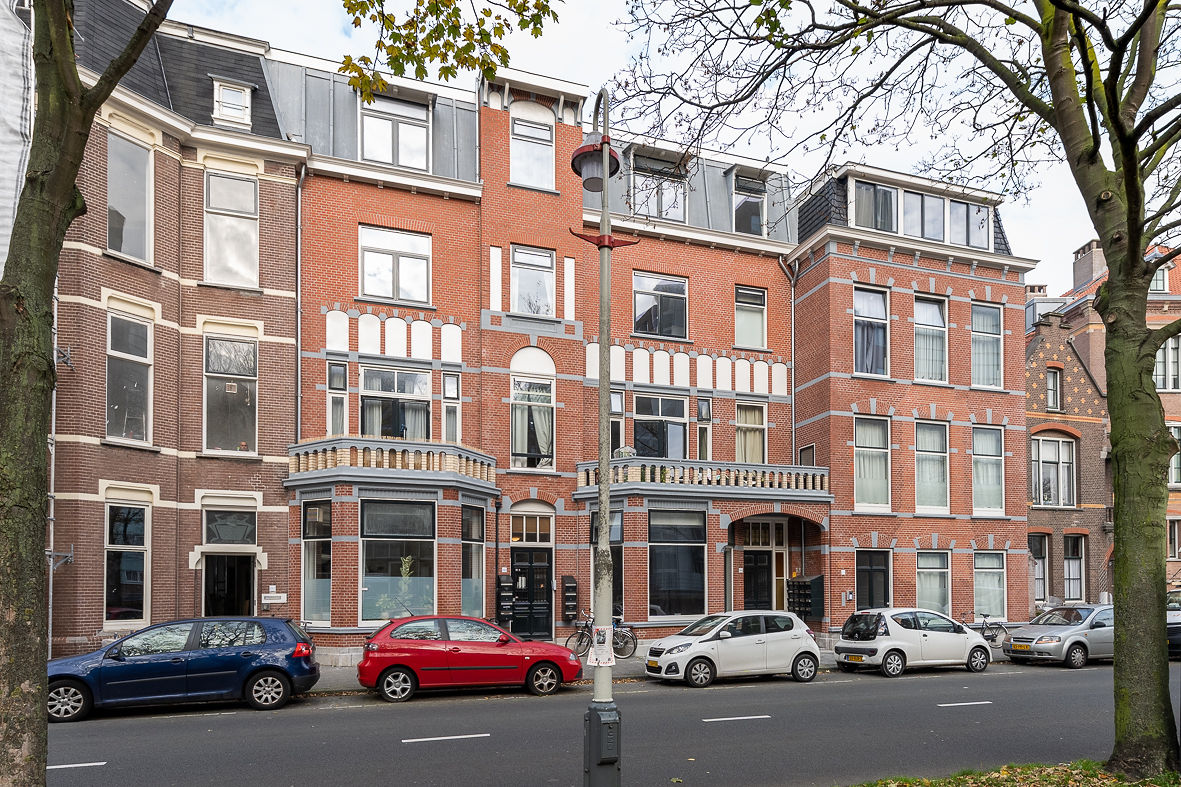 Cornelis de Wittlaan 21H