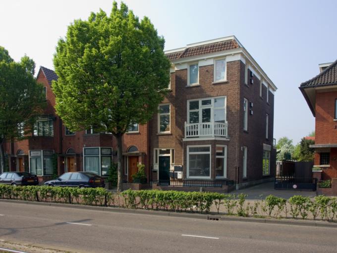 Haagweg 168-3
