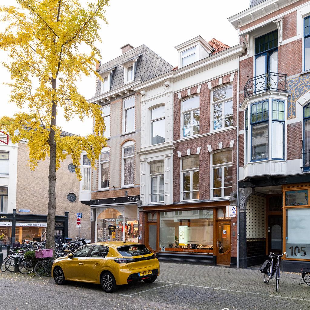 Piet Heinstraat 109