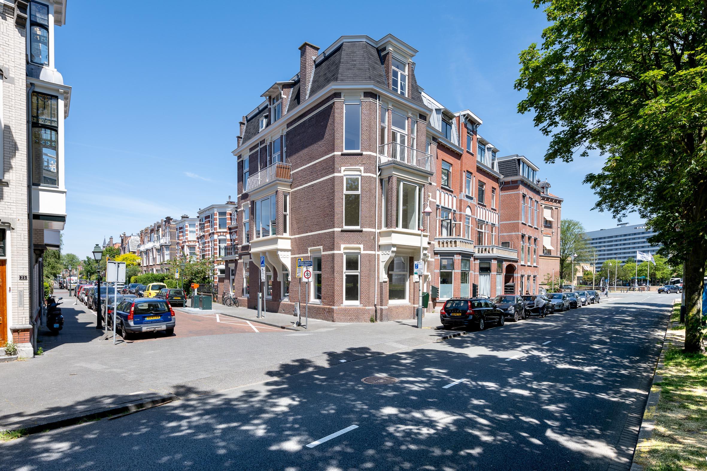 Cornelis de Wittlaan 23-23C